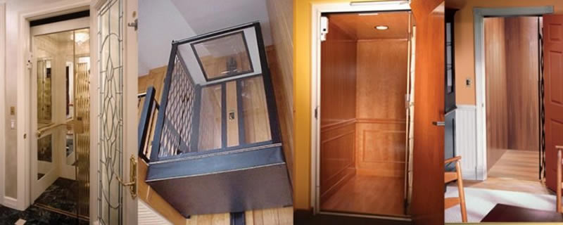 Inclinator Elevators from Homelift