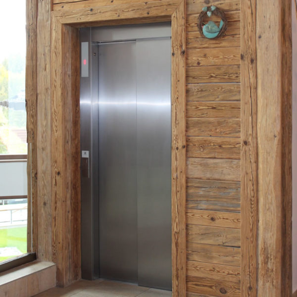 LULA Elevator from HomeLift